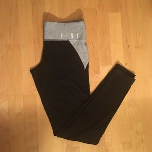 Victoria's Secret Pants - Victoria's Secret PINK yoga pants